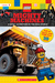 Mighty Machines (LEGO Nonfiction): A LEGO Adventure in the Real World
