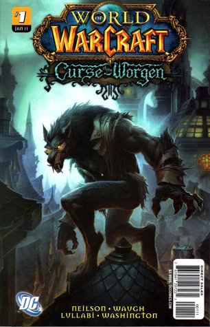 Curse of the Worgen by Micky Neilson