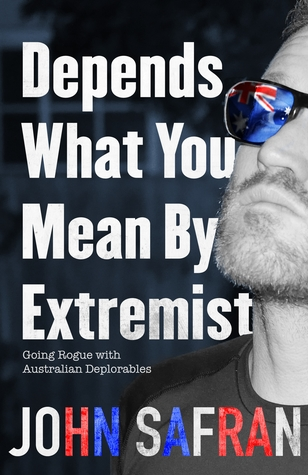 Depends What You Mean By Extremist