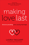 Making Love Last by Laura Taggart