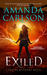 Exiled (Phoebe Meadows #3)