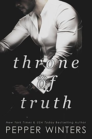 Throne of Truth (Truth and Lies Duet, #2)