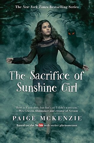 Image result for the sacrifice of sunshine girl mckenzie
