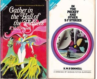 Gather in the Hall of Planets / In the Pocket and Other SF St... by Barry N. Malzberg