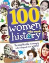 100 Women Who Made History by DK Publishing