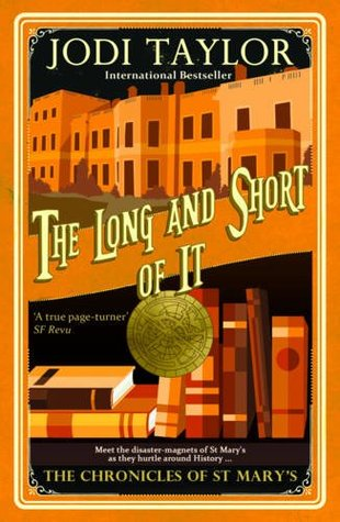 The Long and Short of It (The Chronicles of St Mary's anthology)