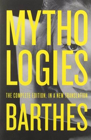 roland barthes critical essays pdf