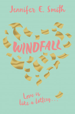 Image result for windfall jennifer e smith