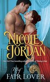 My Fair Lover (Legendary Lovers, #5)