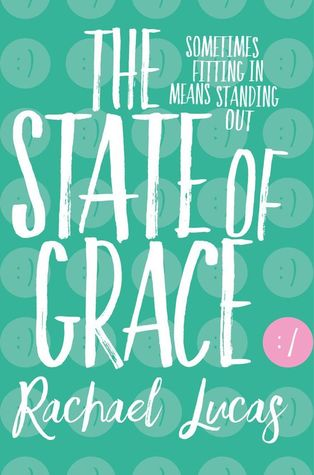 Image result for the state of grace rachael lucas cover goodreads