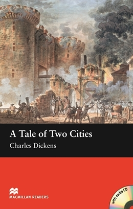 A Tale of Two Cities by Stephen Colbourn