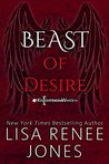 Beast of Desire: A Standalone Knights of White Novel