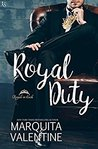 Royal Duty (Royals in Exile #4)