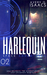 Harlequin by Avery Q. Isaacs