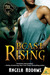 Beast Rising (The Order of the Wolf, #7)