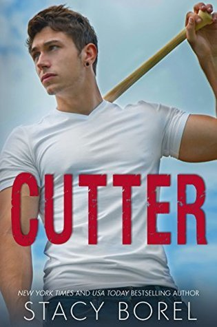 Cutter (The Core Four, #3)