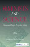 Feminists and Science  by Sumi Krishna