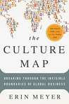The Culture Map by Erin Meyer