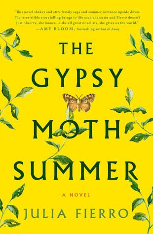 Image result for The Gypsy Moth Summer - Julia Fierro