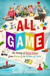 It's All a Game by Tristan Donovan