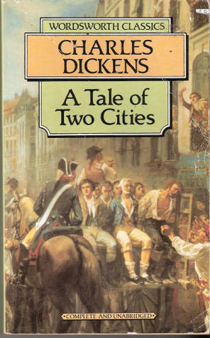the theme in the book a tale of two cities by charles dickens Theme of resurrection in charles dickens's book, a tale of two cities 1523 words | 7 pages charles dickens's book, a tale of two cities, dickens used the injustice in the french revolution and the corruption in societies of that time to show the theme of resurrection along with many other themes.