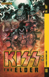 Kiss: The Elder, Volume One