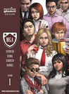 Morning Glories: Deluxe Collection, Volume 1
