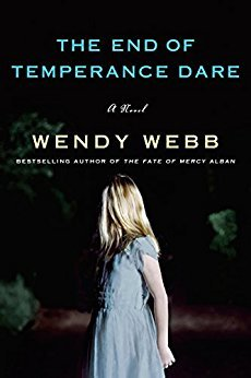 The End of Temperance Dare