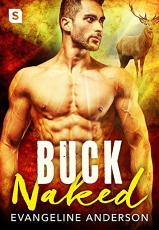 Buck Naked (Cougarville, #1)