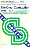 The Great Contraction 1929-1933