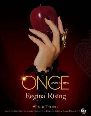 Once Upon a Time: Regina Rising