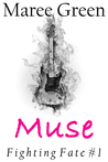 Muse by Maree Green