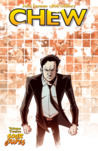 Chew, Vol. 12: Sour Grapes