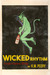 Wicked Rhythm by K.W. Peery