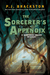 The Sorcerer's Appendix (Brothers Grimm Mystery, #4)