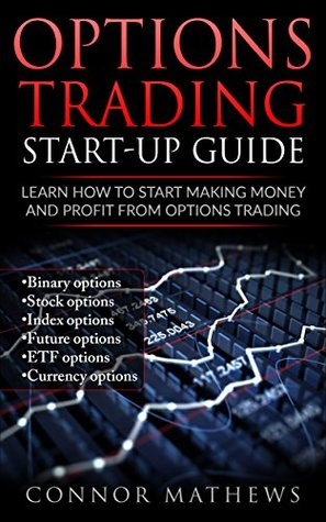 Future and option trading books