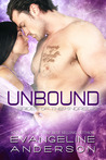 Unbound (Brides of the Kindred #19)