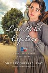 Love Held Captive (A Lone Star Hero's Love Story)