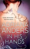 In His Hands (Blank Canvas, #3)