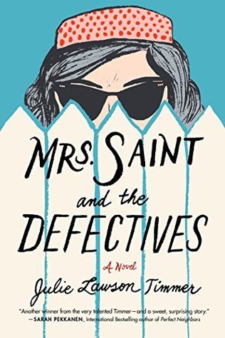 Ebook Mrs. Saint and the Defectives in pdf