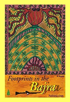 Footprints In The Bajra: [A Novel]