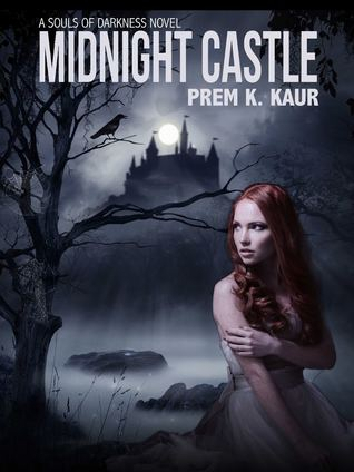 Midnight Castle (Souls Of Darkness #1)