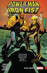 Power Man and Iron Fist, Vol. 2: Civil War II
