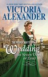 The Proper Way To Stop A Wedding In Seven Days Or Less (The Lady Travelers Guide, #0.5)