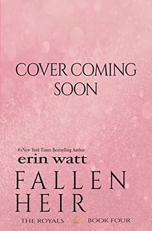 Image result for fallen heir erin watt