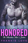 Honored The Mountain Man's Babies (The Mountain Man's Babies, #4)