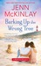 Barking Up the Wrong Tree (A Bluff Point Romance #2)