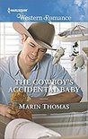 The Cowboy's Accidental Baby (Cowboys of Stampede, Texas