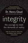 Integrity: The Co...