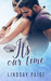 It's Our Time (Carolina Rebels, #3)
